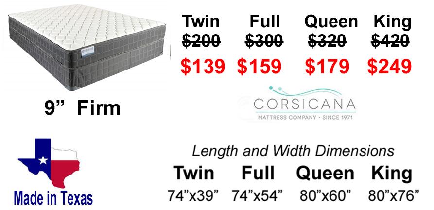austin discount mattress firm mattress austin 9 inch.jpg