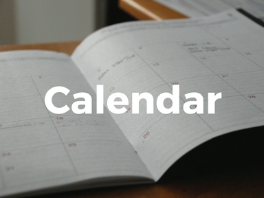 See what's happening at this week!