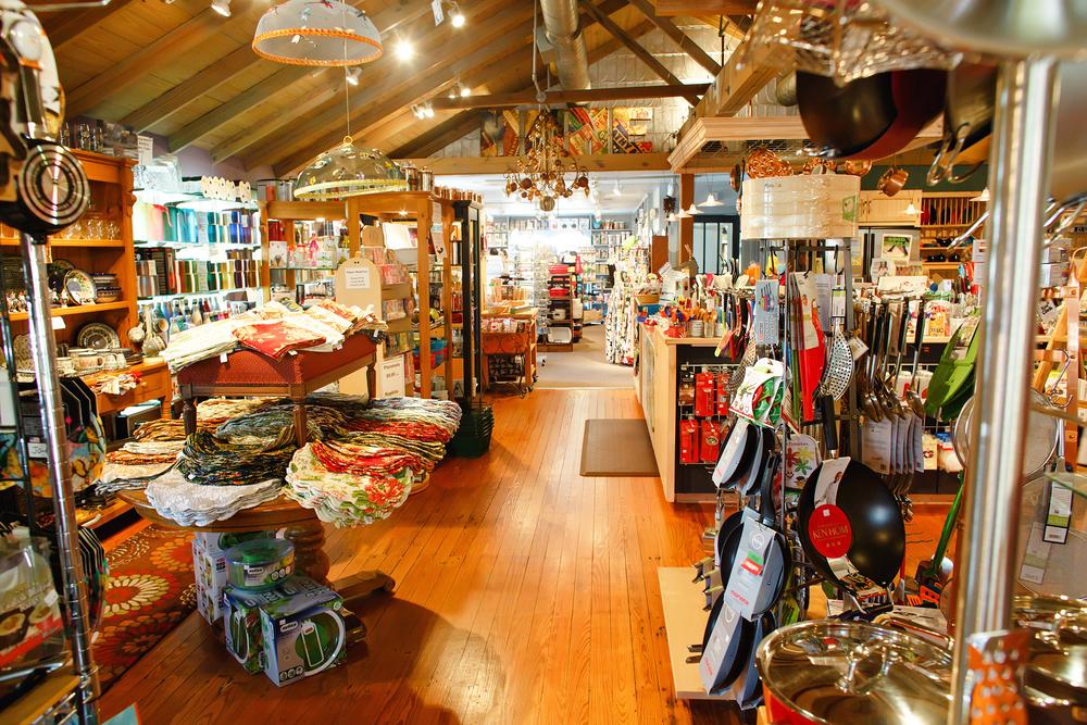 Wimberley Shops