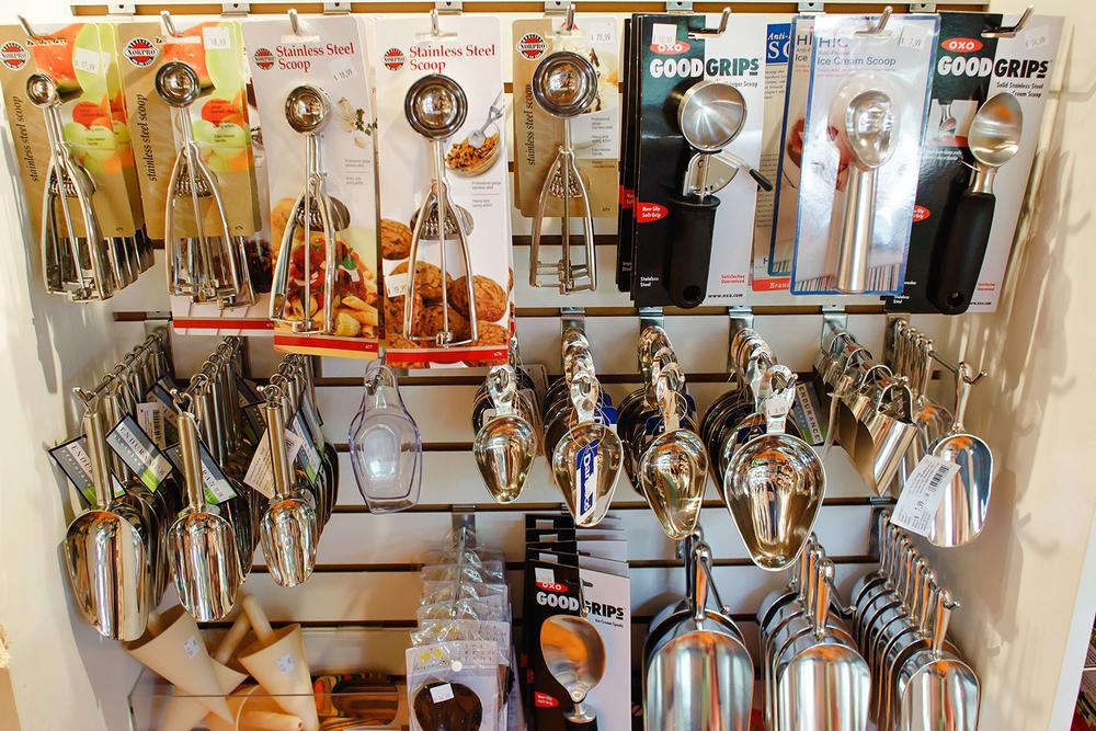 Bakeware Tools Gadgets