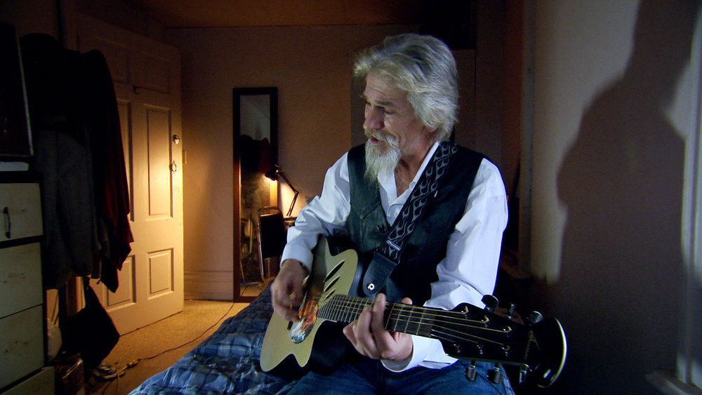 WOODY CORMIER | MUSICIAN FT. IN DOCUMENTARY