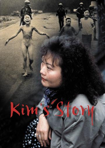 KIM'S STORY