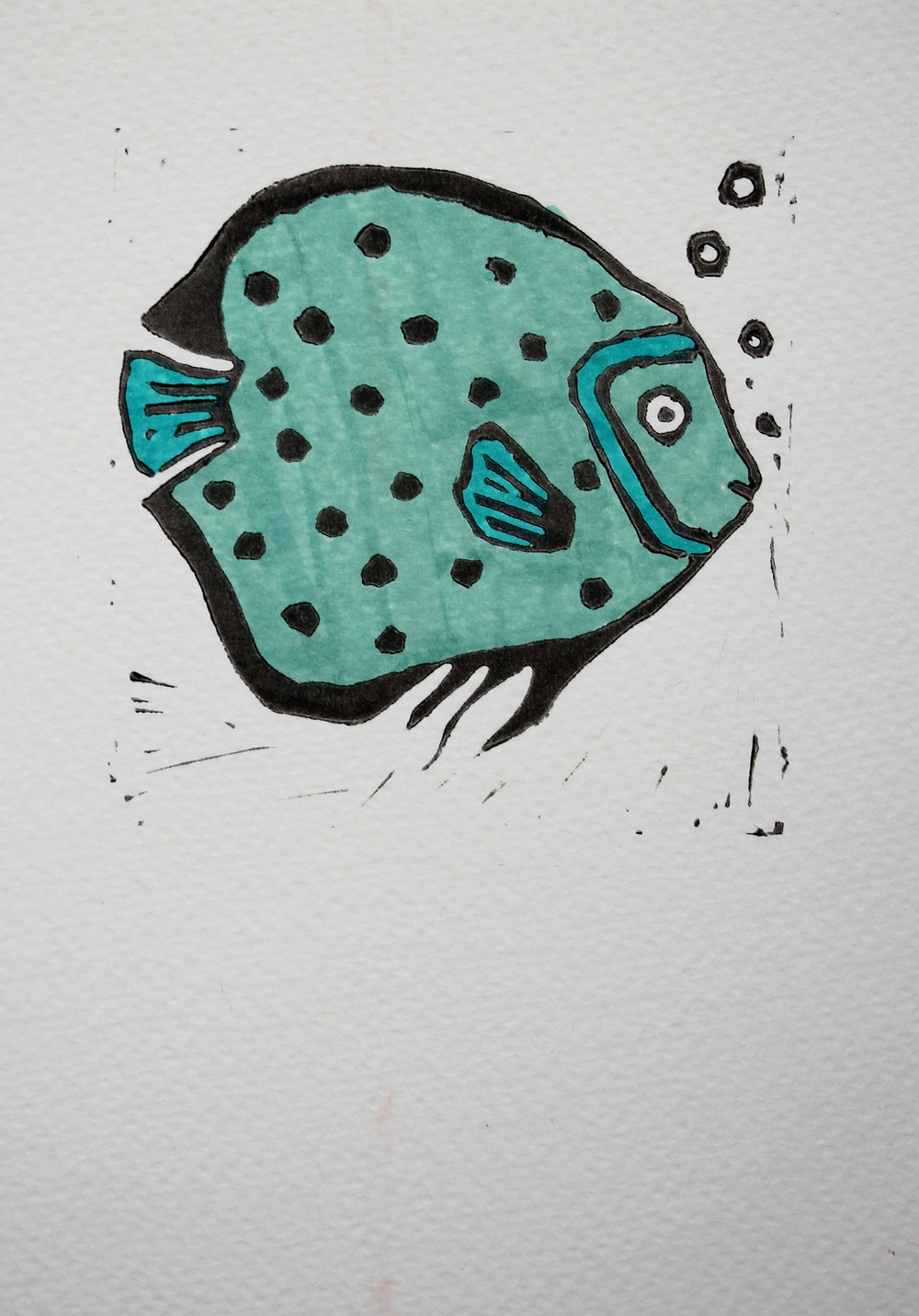 Linocut Fish Colour.jpg
