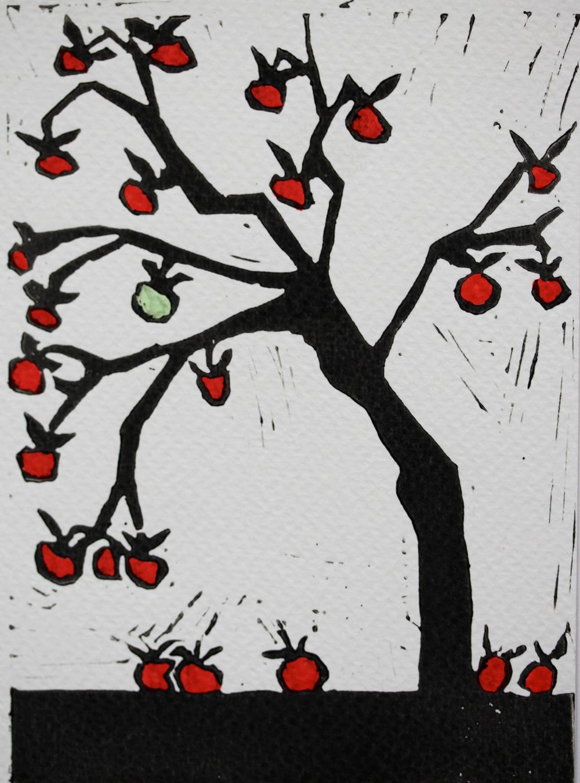 Linocut Tree.jpg