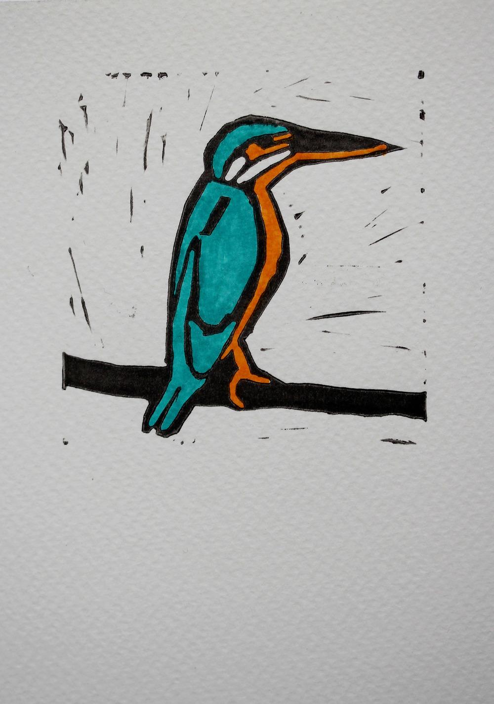 Linocut Woodpecker.jpg
