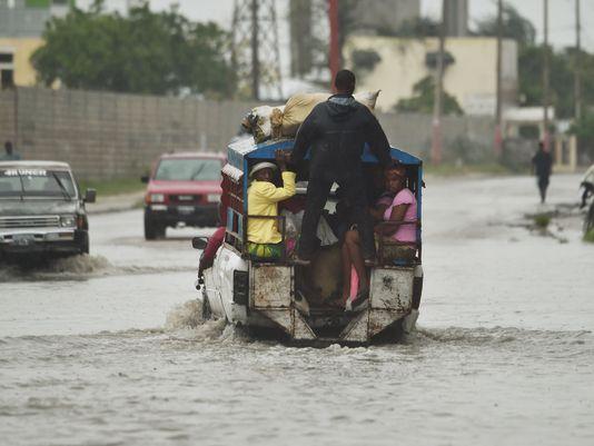 Photo Credit: Hector Retamal, AFP/Getty Images