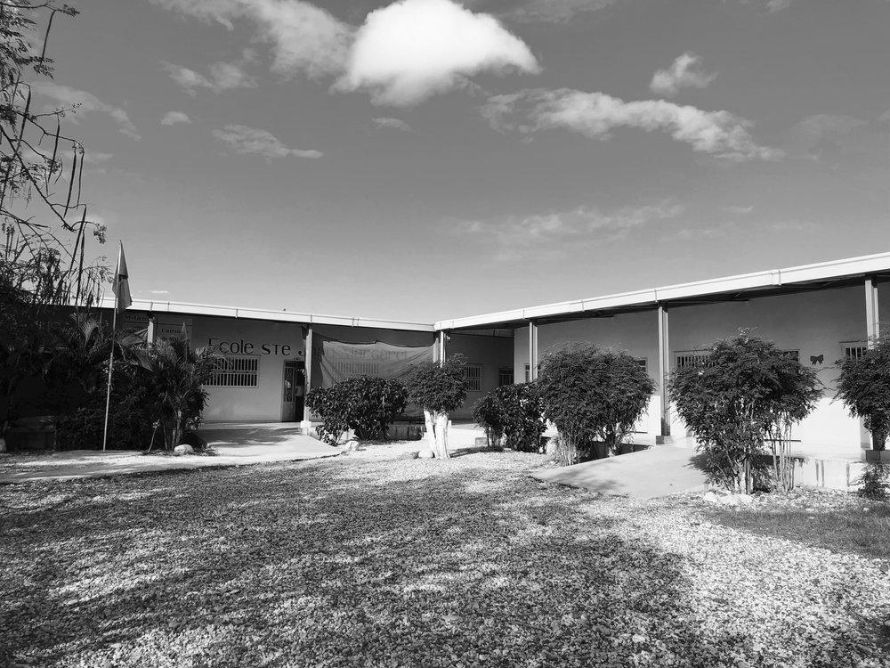 St. Joan Margaret School, Tabarre, Haiti