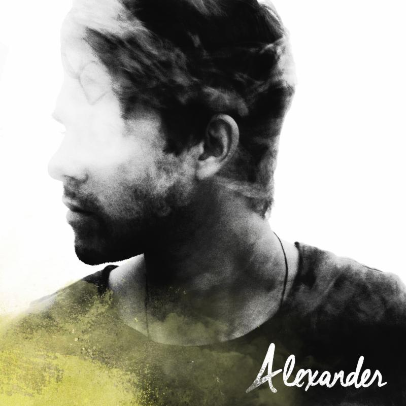 ALEXANDER'S SELF-TITLED EP