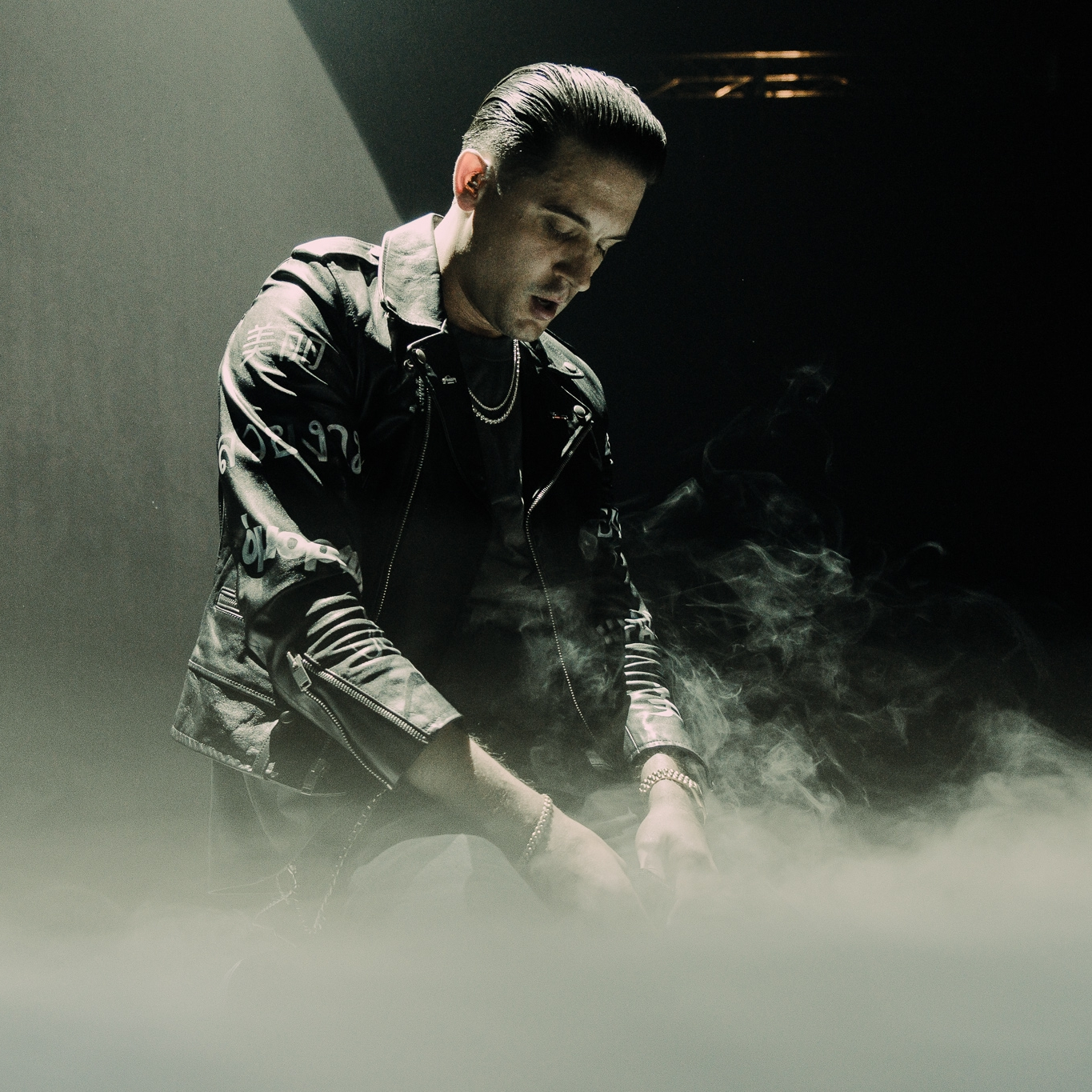G-Eazy | Seattle — Unclear Magazine