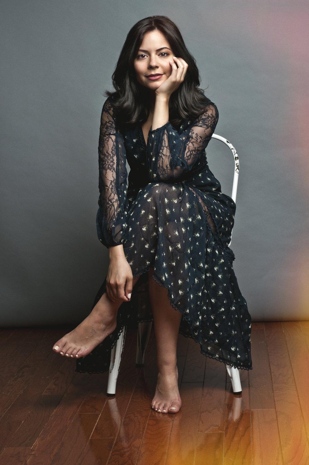 Photographer: Birdie Thompson   Make-up: JaeLynn Schneider Represented by Michelle Q Beauty
