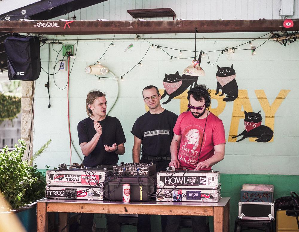 DJs at Cheer Up Charlies.jpg