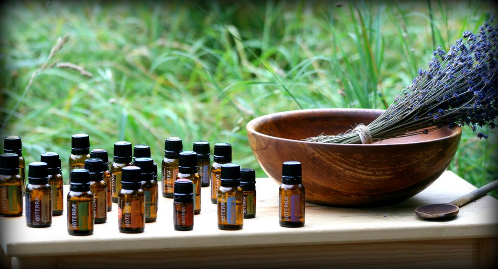 Purchase Oils - Click here