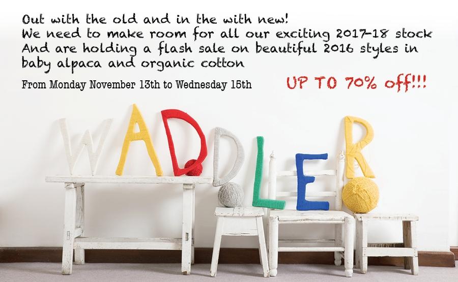 Waddler Sale November 2017 1.jpg