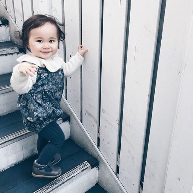 Sunday morning smiles from @n____violet. Waddler is on sale. Up to 60% off online #waddler #waddlerclothing #sale