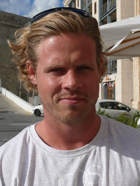 ANDREAS AXELSSON (SWE)