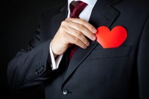 retirement heart