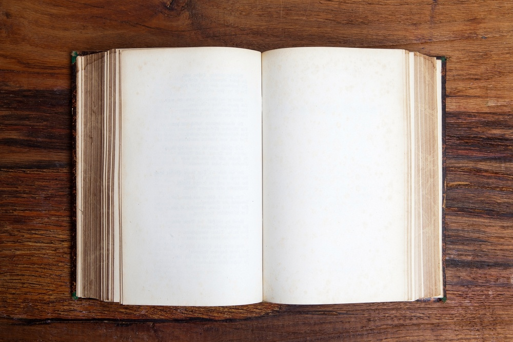 When Blank Pages Tell the Story | Envoy Financial