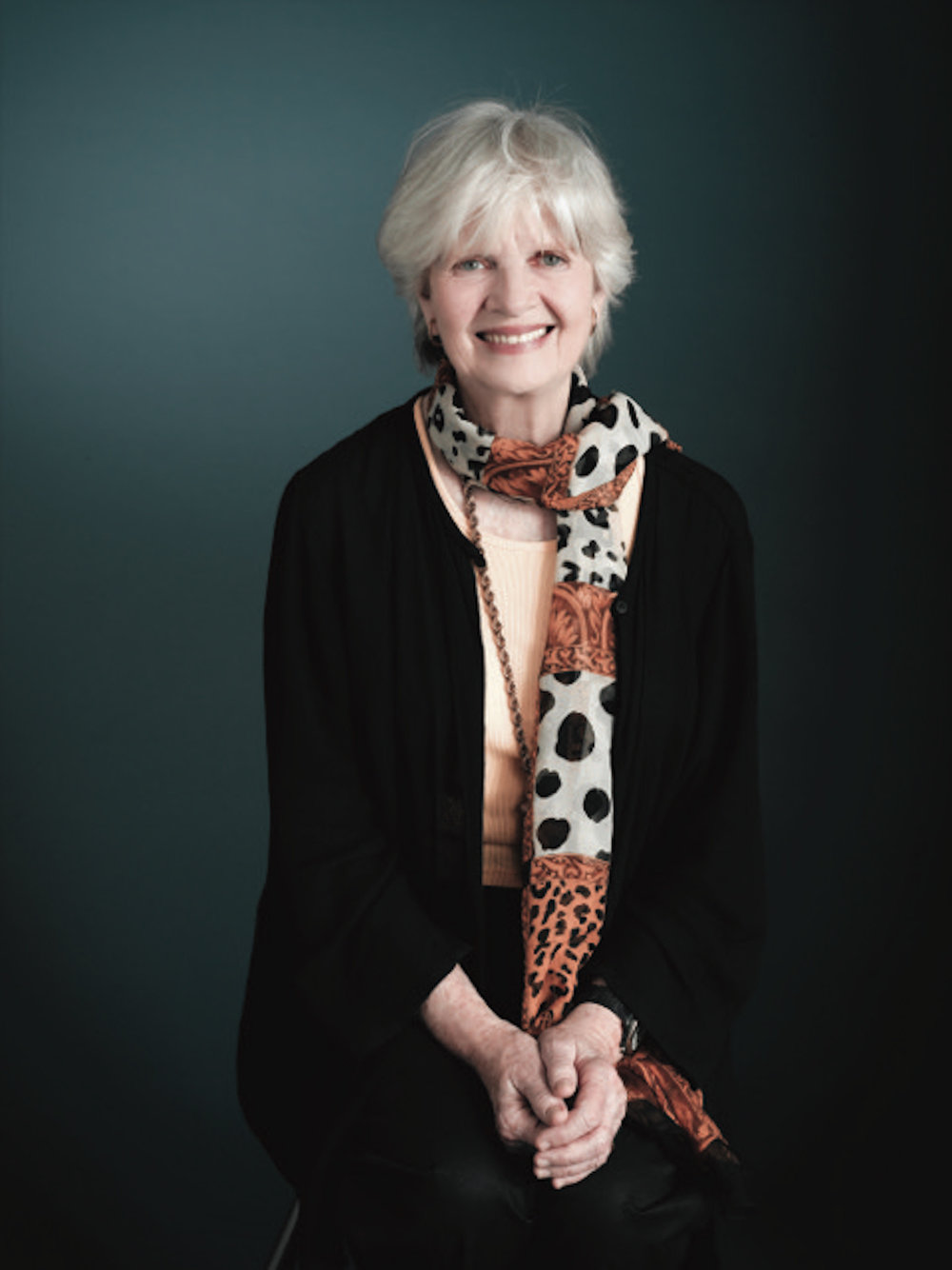 Patricia Bosworth, Journalist, Biographer, Memoirist