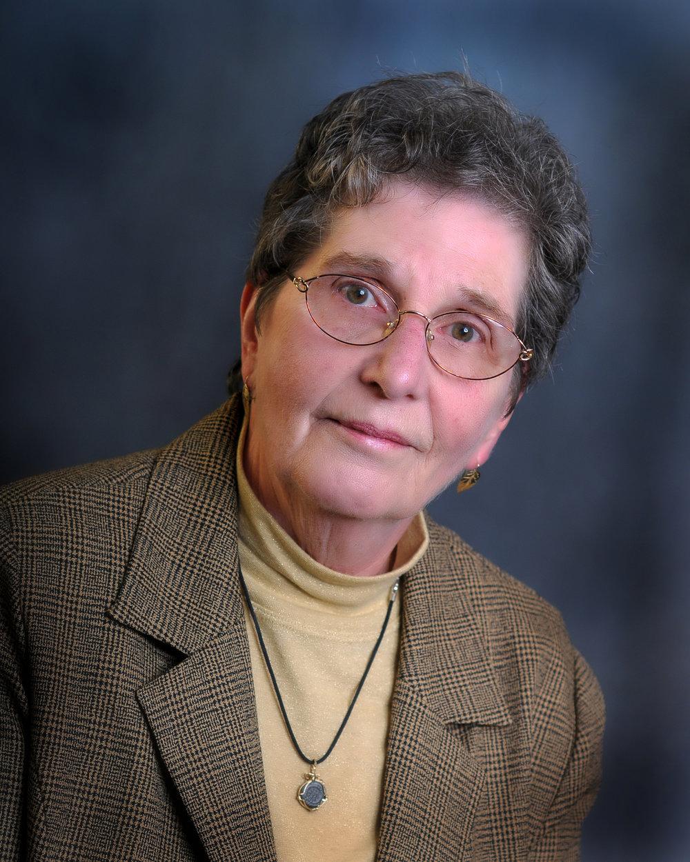 Lillian Longendorfer, Panel Organizer