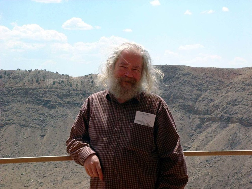 John Grant, Author