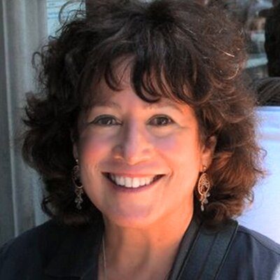 Linda Schreyer, Author