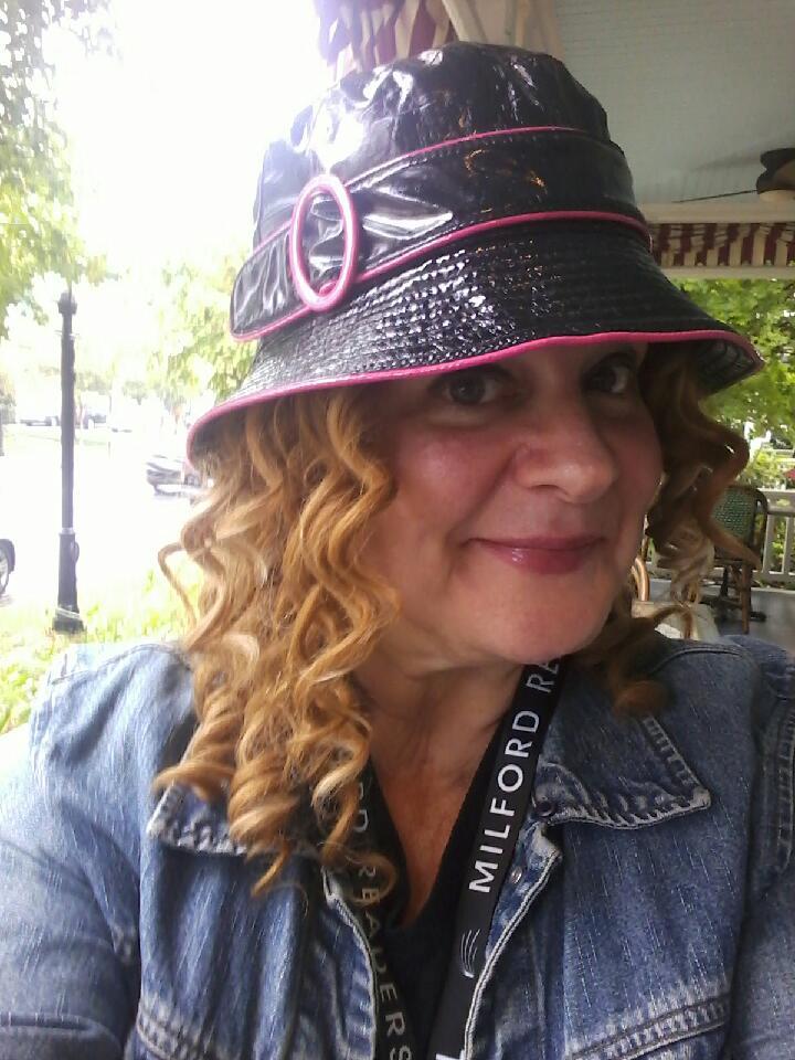 Ruby Lynn Willis,writer, storyteller, and performance artist
