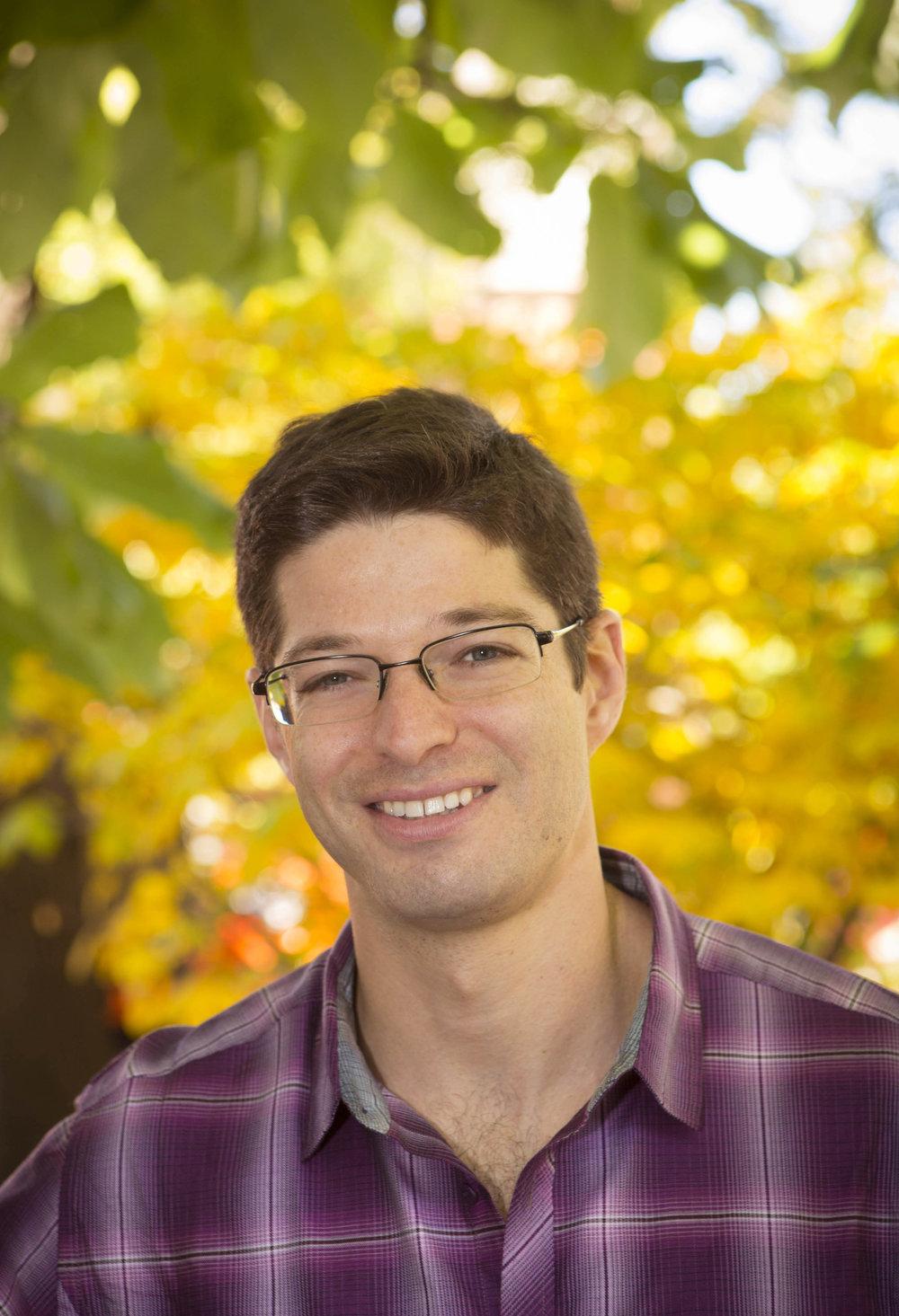 Eric Rutkow