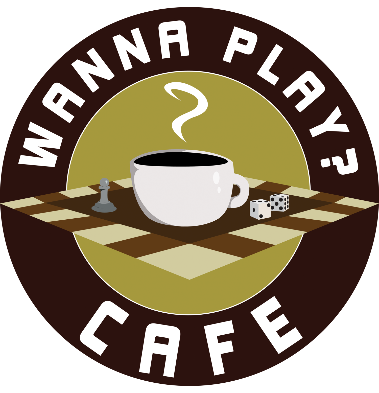 Wanna Play Cafe