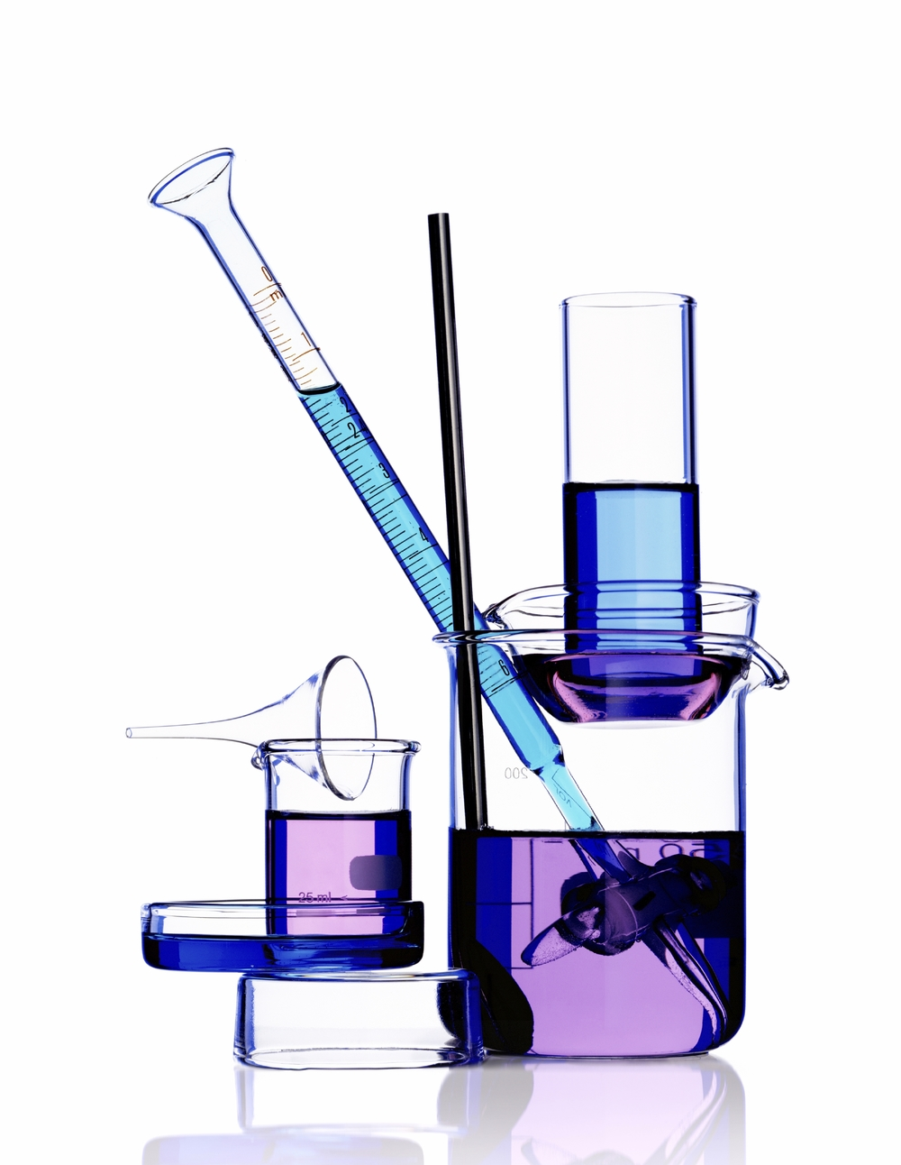 Life Sciences Sanitation Products