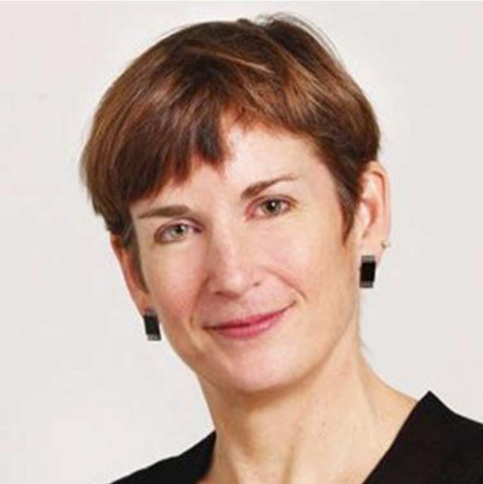 Dr. ELIZABETH ENGLISH (cANADA)
