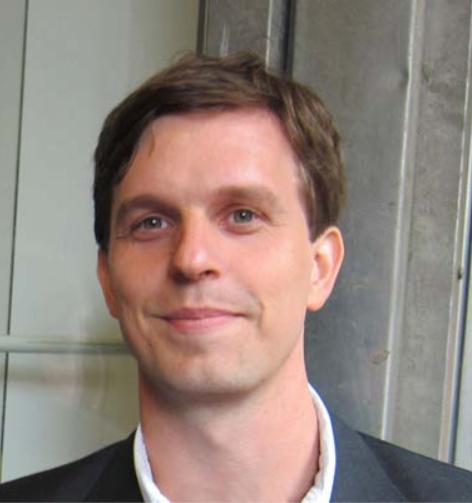 Benjamin Casper (Deutschland)