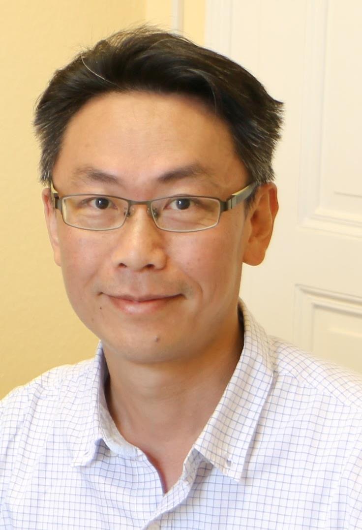 Yi-Chang Chiang (Tawian)