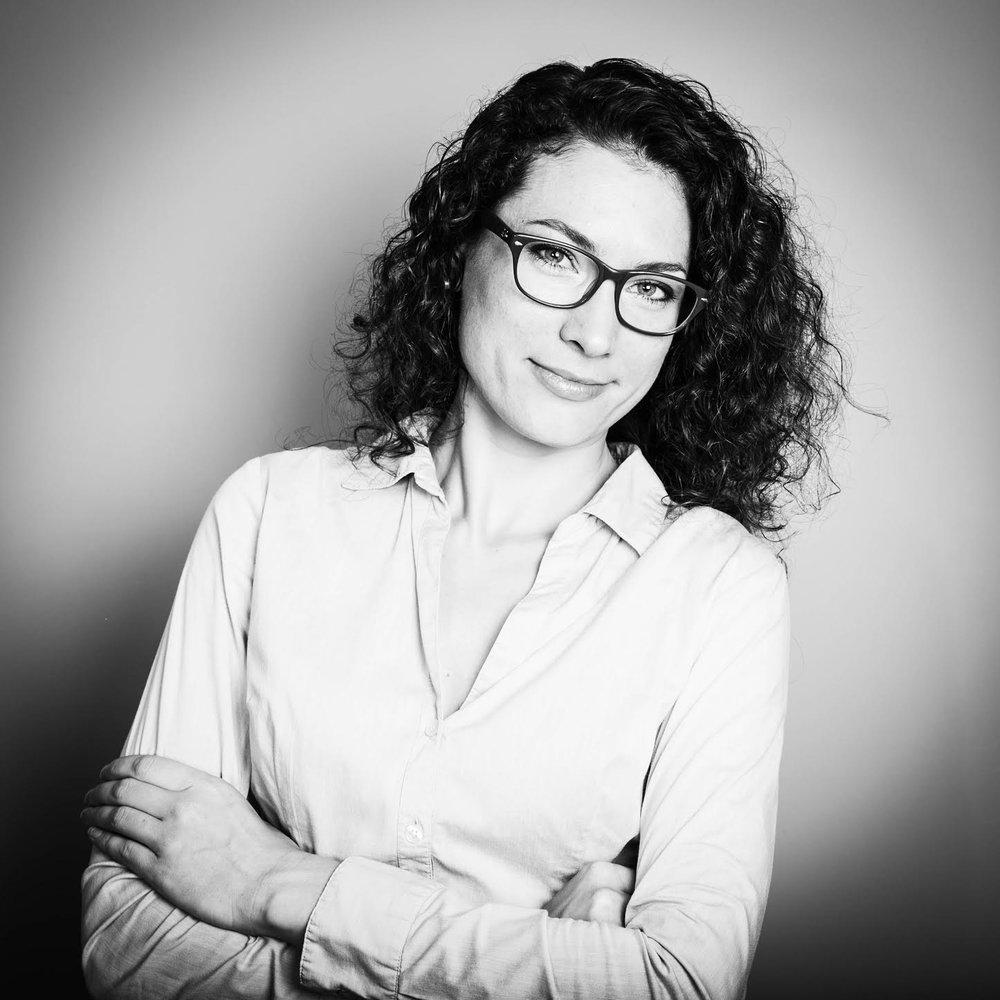 Yuliya Georgieva (France)