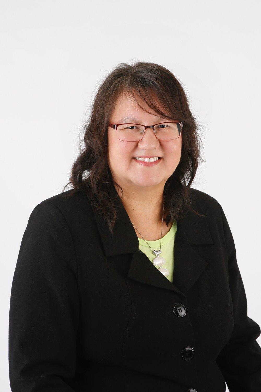 Melanie Goodchild (Canada)