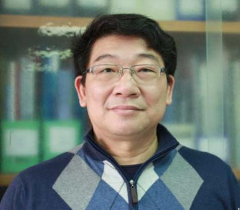 Dr. Jason Yu (Taiwan)