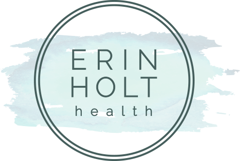 Erin Holt Health