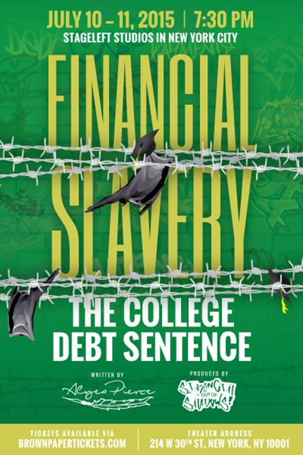 Financial Slavery