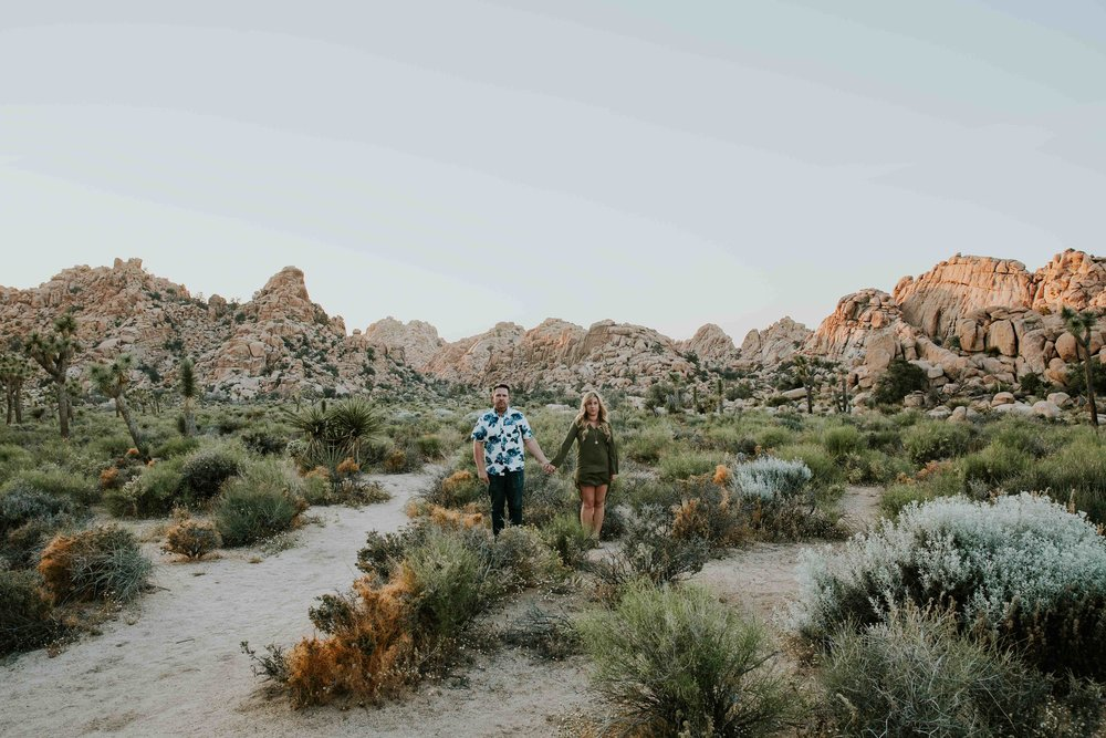 Joshua Tree National Park Engagement Photographers Photography-1.jpg
