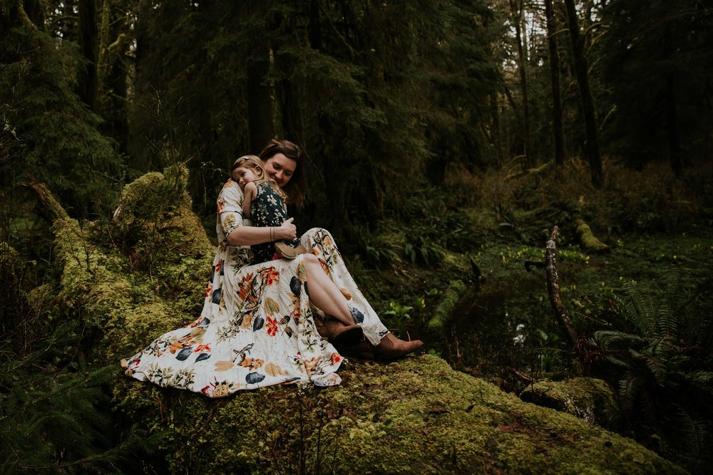 Olympic National Park Family Portrait Photographers Photography-1.jpg