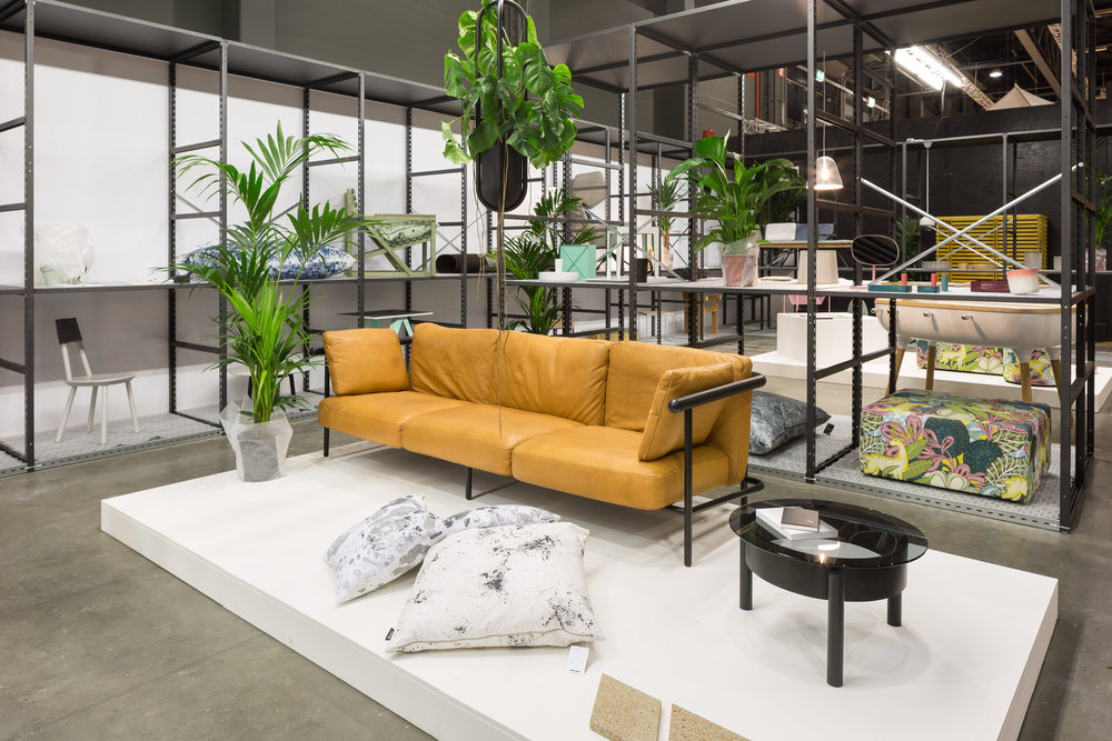 FutureArchive gathers a selection of furniture and accessories. As in a depot museum or & FUTURE ARCHIVE \u003cbr/\u003e creative direction \u0026 production \u2014 BRNSO.