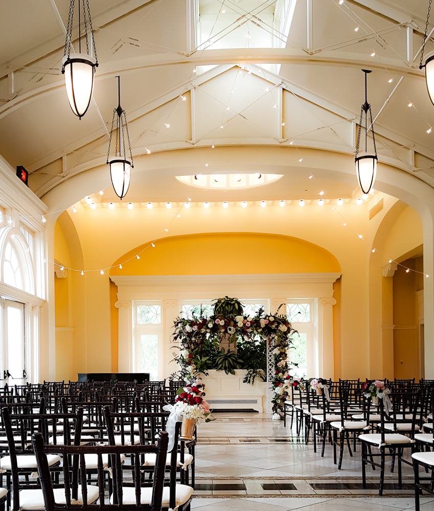 Wedding Arbor in Grand Ballroom Foyer.jpg