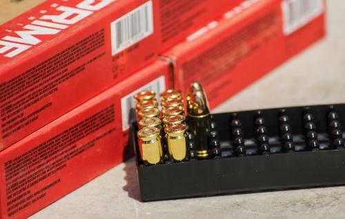Prime Ammunition