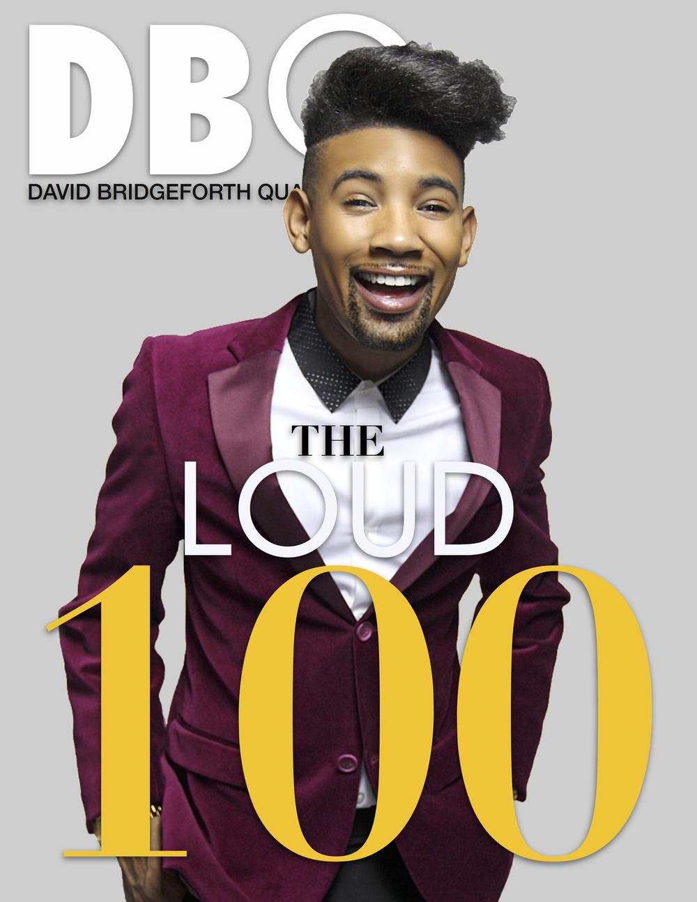 DBQ Magazine LOUD 100 COVER.jpg