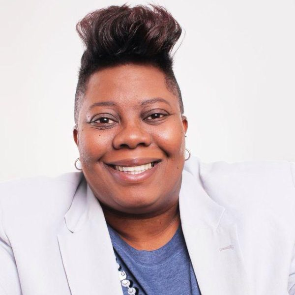 Rev. Vanessa Brown