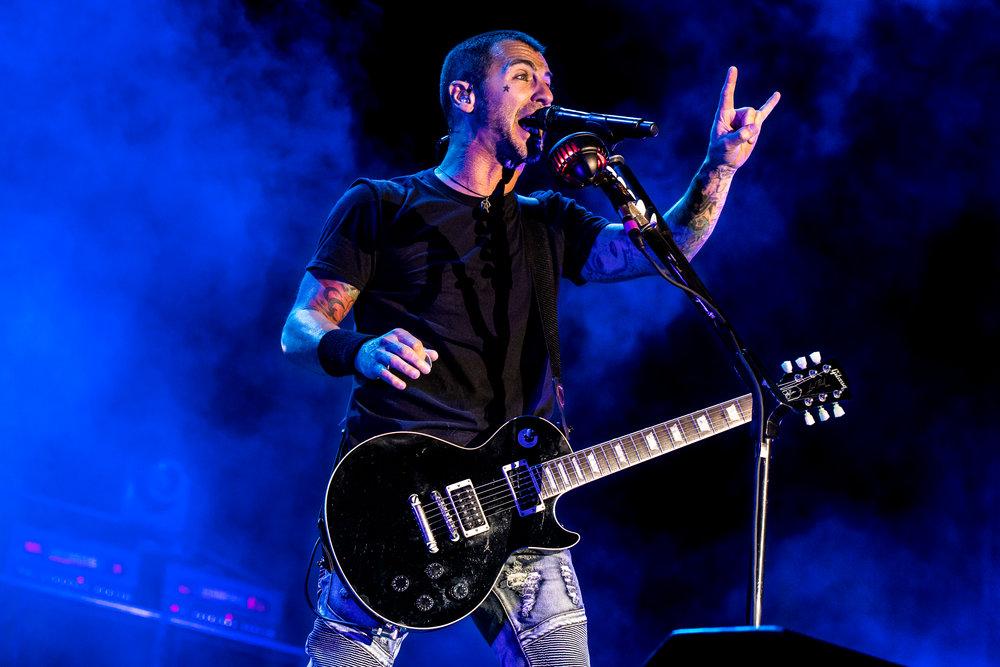 Godsmack | 2017