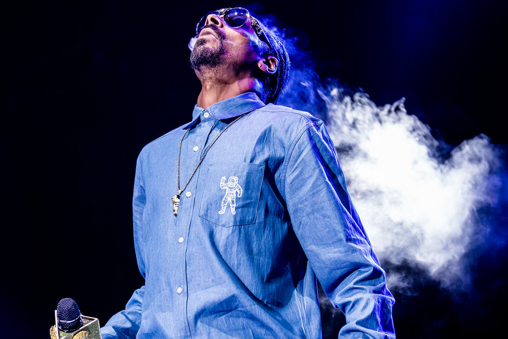 Snoop Dogg | 2015