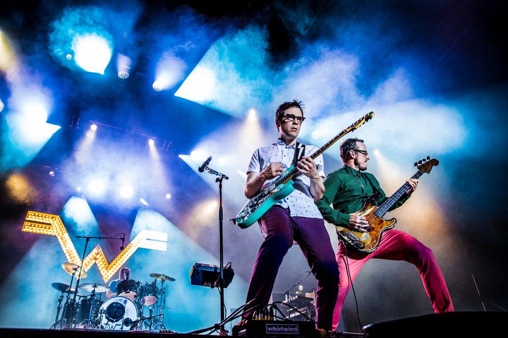 Weezer | 2014