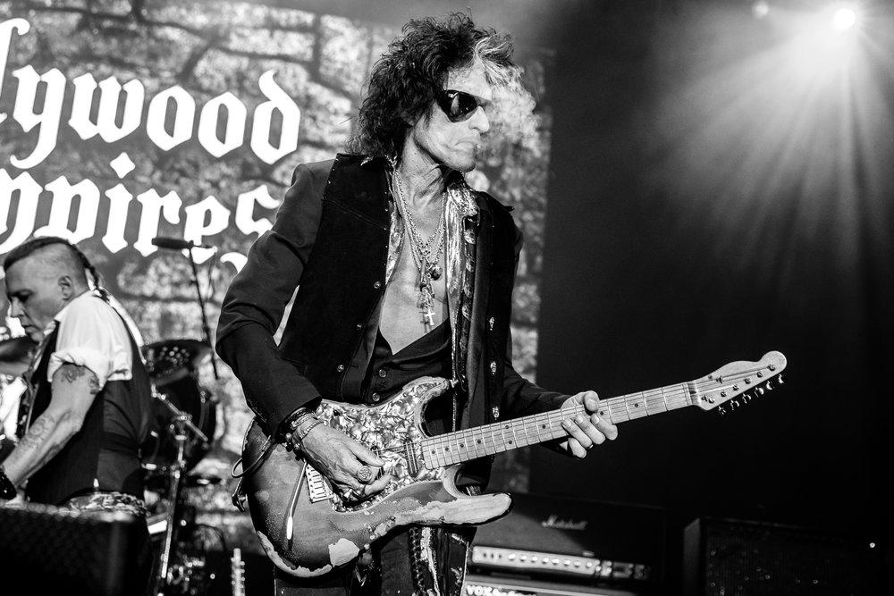 Joe Perry // Aerosmith