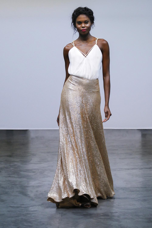 Carol Hannah Naia Skirt