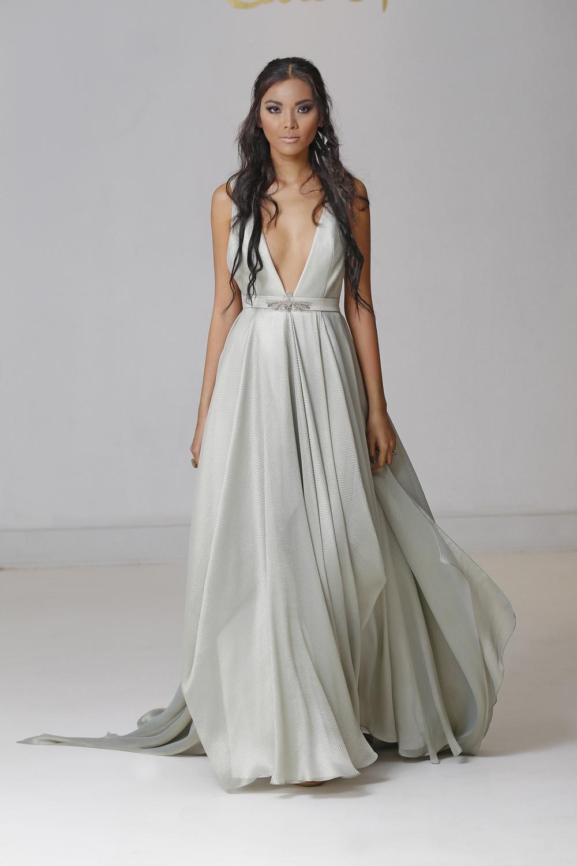 Carol Hannah Azurite Dress